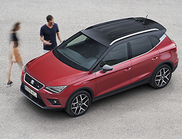 SEAT enters in the carsharing sector with the acquisition of Respiro